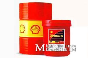 壳牌斯特来CE3402水溶性切削油