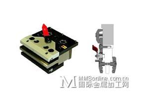 天田3D全自动 · 高精度折弯机HM