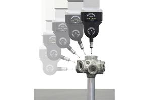 雷尼绍PH20五轴触发式系统
