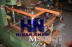 海纳H404快干防锈油