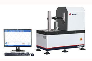 SJ5200-60螺纹综合测量机