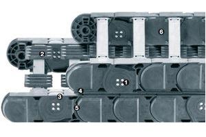 P4系统-P4.56系列拖链