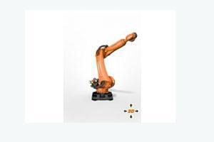 库卡 喷涂机器人 KR 270 R2700 ultra