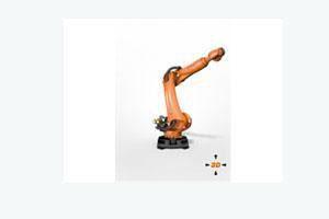 库卡 喷涂机器人 KR 120 R2900 extra