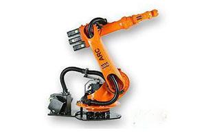 德国库卡KR 5 ARC HW弧焊机器人