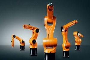 库卡KUKA点焊机器人 HDSSK工控自动化