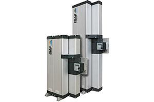 PureAir: 节能的干燥&过滤解决方案