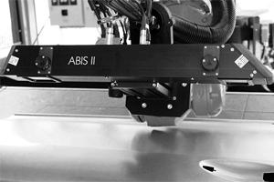 ZEISS ABIS 接触和光学式探头