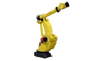 发那科M-900/M-2000iA系列码垛机器人